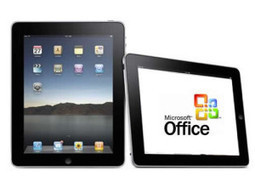 ms office for ipad and android | apple-ipe | Scoop.it