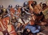 Ejército Romano (II): División interna | Qué Aprendemos Hoy | Mundo Clásico | Scoop.it