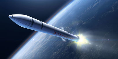 The Audacious Plan to Kickstart a Moon Probe | More Commercial Space News | Scoop.it