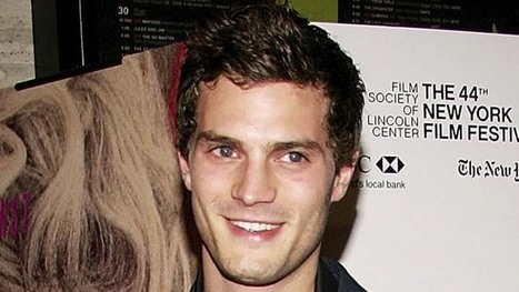 Jamie Dornan is the new Christian Grey - Front Page Buzz | Entertainment | Scoop.it