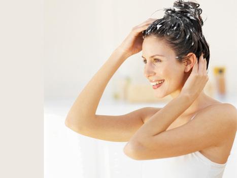 Hướng dẫn cách chọn dầu xả dưỡng tóc phù hợp với từng loại tóc | Làm web chuẩn SEO chuyên nghiệp ở Hà Nội | Scoop.it