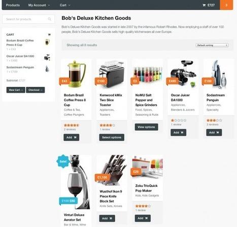 Download Product Vendors WooCommerce Extension | WooCommerce | Scoop.it