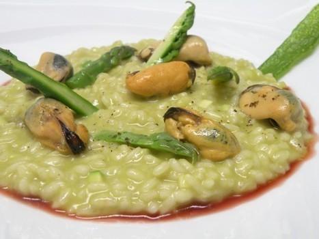 Ricetta per la Festa della Donna: Risottino mantecato agli ... - Luuk Magazine | Ricette & Cucina | Scoop.it