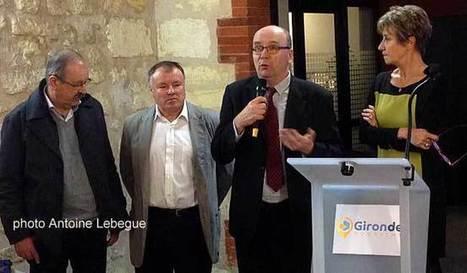 Prix œnotourisme à l'ADT | Bordeaux Gazette | Scoop.it