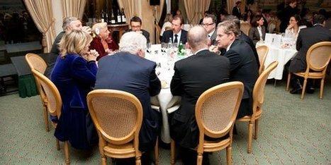 Le Wine & Business Club se lance à Montpellier   Actus en LR   Scoop.it