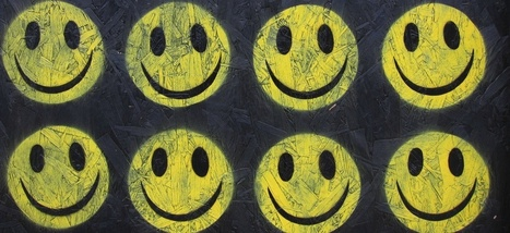 Les smileys, avec ou sans nez? | EDTECH - DIGITAL WORLDS - MEDIA LITERACY | Scoop.it