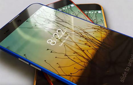 Cet iPhone 7 va faire frémir d'effroi les croqueurs de pommes   Mes scoops   Scoop.it