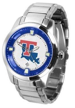 Louisiana Bulldogs Titan Steel Watch | Shop Watch Bands | Scoop.it