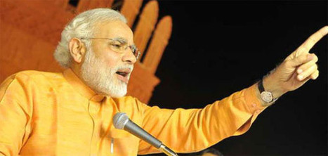 Modi recalls Emergency, to protect freedom of expression   Politics and Elections in India   Scoop.it