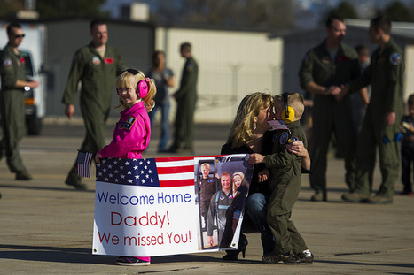 fatherhood « Military Families Learning Network   Military   Scoop.it