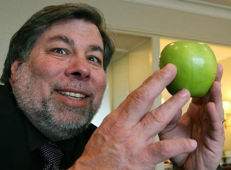 Apple a trouvé son troll [KW] Le blog geek et fruité / KiwiWeb | Veille techno internet | Scoop.it