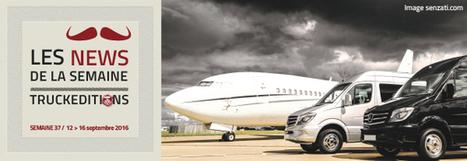 Mercedes poursuit ses étoiles - truck Editions | Truckeditions | Scoop.it