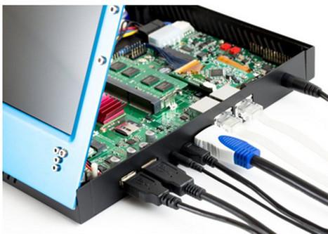 Vía libre para la fabricación del portátil Open Hardware, Novena | Maker World | Scoop.it