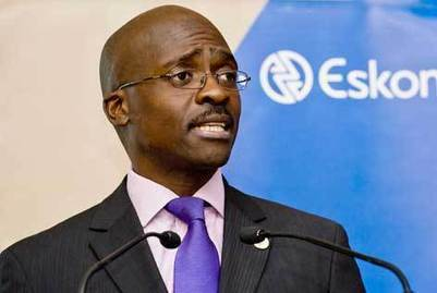 Electricity problems converge as the outgoing Eskom CEO departs - EE Publishers | david | Scoop.it