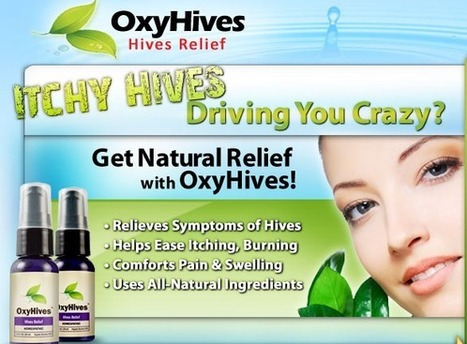 Oxyhives Review - Ingredients | Automated Cash Empire Review | Scoop.it