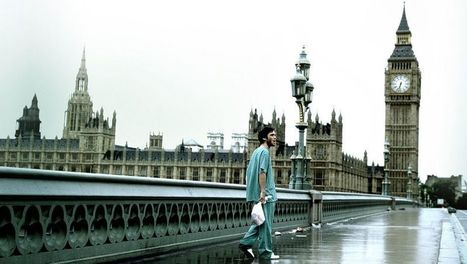 Londres au cinéma | Off the beaten tracks | Scoop.it