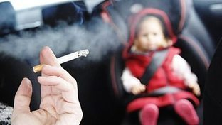 BBC Radio 4 - Today, 29/01/2014, Should we ban smoking in cars carrying children? | Market Failure | Scoop.it
