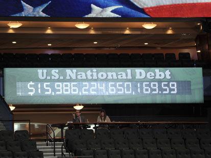 How Govt. Spending Beggars America - ABC News   Restore America   Scoop.it