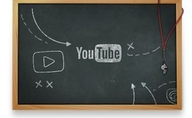 YouTube Creator Playbook Adds 5 Tailored Playbook Guides - Search Engine Watch | 3C Media Solutions | Scoop.it