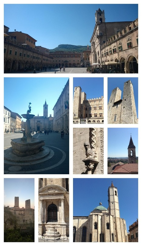 Ascoli Piceno: the definition of a hidden jewel | Culture | Scoop.it