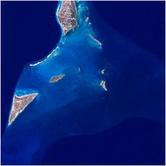 Remote Sensing of Coral Reefs at NASA | Water Quality | Scoop.it