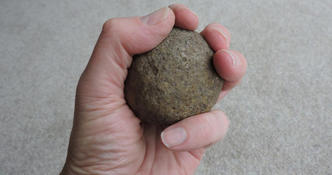 Mysterious Stone Spheroids Were Hunting Weapons | Archaeology & Archaeological News | Scoop.it