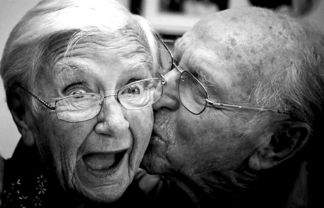 30 Legit Reasons Why Grandparents Are The Cutest People On Earth | Quirky (with a dash of genius)! | Scoop.it
