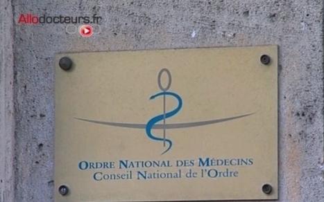 Le lobby du Conseil national de l'Ordre des médecins | Actualités monde de la santé | Scoop.it
