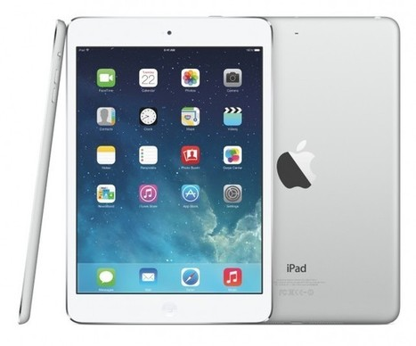 Benchmark Comparison: iPad Air Versus iPad 4 -- AppAdvice | Into the Driver's Seat | Scoop.it