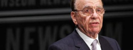 Murdoch rend payant l'accès internet à son grand quotidien australien | Jean-Marc Morandini | A propos de l'avenir de la presse | Scoop.it