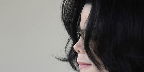 MICHAEL JACKSON • Mort sur ordonnance | Cheveux Black extension | Scoop.it