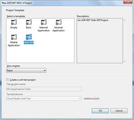 Uploading Files Asynchronously using ASP.NET Web API | SEM & Digital Marketing | Scoop.it