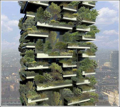 Vertical Forest... | Art for art's sake... | Scoop.it