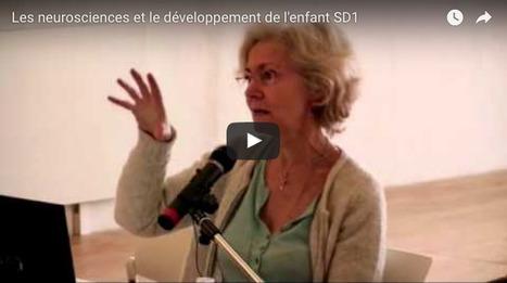 Les neurosciences et le développement de l'enfant - Forum | ENT | Scoop.it