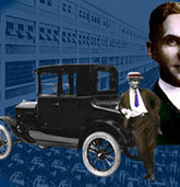 The Henry Ford: The Life of Henry Ford | Ford Motor Company in the 1920's by Elizabeth Norris | Scoop.it