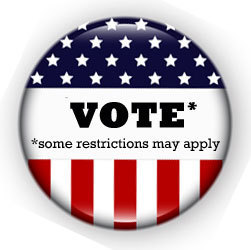 Rushing Voter ID proves its true intent | Coffee Party News | Scoop.it