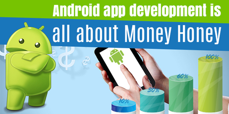 Your Android app is a potential money generator | Technology and Gadgets latest news | Scoop.it