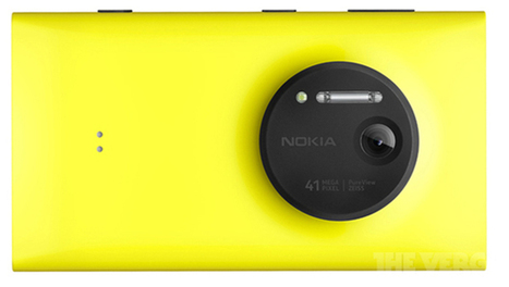Nokia Lumia 1020 Specifications leaked - Quill Share | Share your Views | Gadgets | Scoop.it