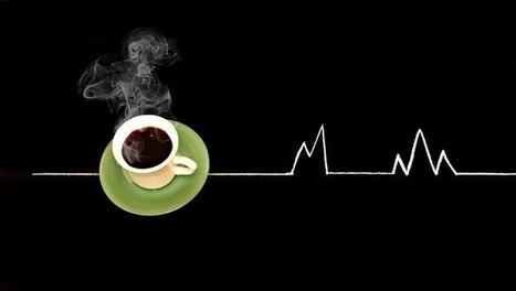 La Caffeina Aiuta Per Dimagrire? Ecco Perchè!!! | Organo Gold - Distributore Indipendente | Scoop.it