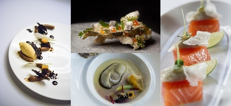 Dix-neuf des meilleurs restos de Paris d'après trois guides gastronomiques | Gastronomie Française 2.0 | Scoop.it