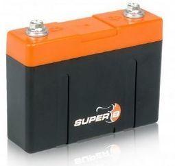 Batterie moto au Lithium 5-7 AH L 114 mm l 81.25 h 35 | Pack electrique | Scoop.it