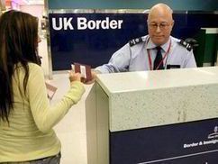'Jobless UK must close borders' | The Indigenous Uprising of the British Isles | Scoop.it
