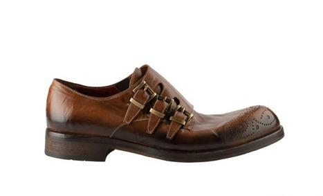 Joghost - Princes: italian shoes for the american market   Le Marche & Fashion   Scoop.it