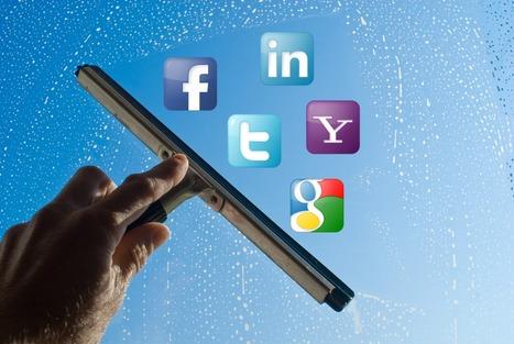 3 minutos para limpiar las aplicaciones que tienen acceso a tus perfiles sociales | Lengua, Literatura y TIC | Scoop.it