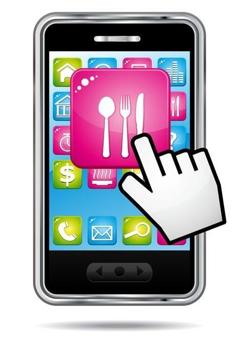 Des tags NFC équipent lesrestaurants remarqués par Cityvox | Digital & Retail | Scoop.it