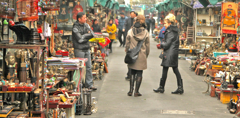 5 Ways Learning a Language Makes You a Smarter Traveler | Language News | EFLTRAINING | Scoop.it