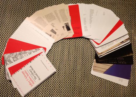 Multichannel publishing (a ludic approach) - Jeffrey Schnapp | Multi-Channel Publishing | Scoop.it