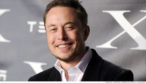 Elon Musk on How to Tell if People Are Lying | The Daily Leadership Scoop | Scoop.it