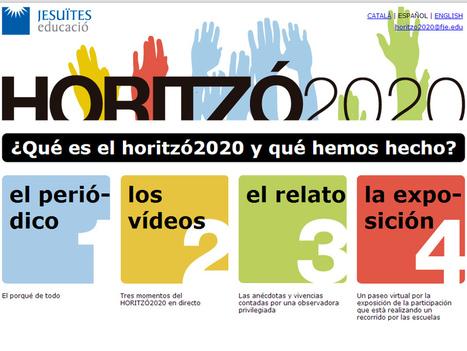 HORIZONTE 2020, un nuevo modelo pedagógico | Curriculum, Tecnología y algo más | Scoop.it