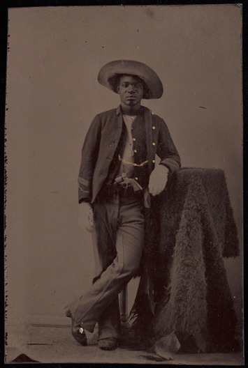 Buffalo Soldier | Cultural History | Scoop.it